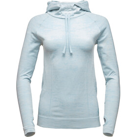 Black Diamond Crux Hoody Dame rain